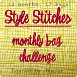 Style Stitches Monthly Challenge