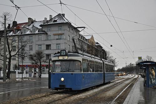 Am Leonrodplatz (Bild: Alfons Siebenweiber)
