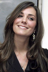 Kate Middleton: Nueva integrante de la Familia Real Inglesa