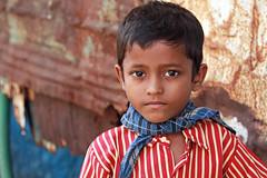 Dharavi Style, I (Meanest Indian) Tags: people india children bombay mumbai slum dharavi