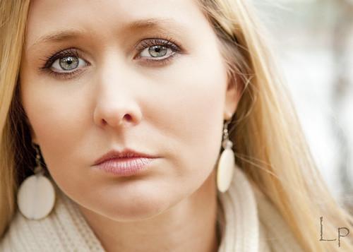Amanda's Eyes