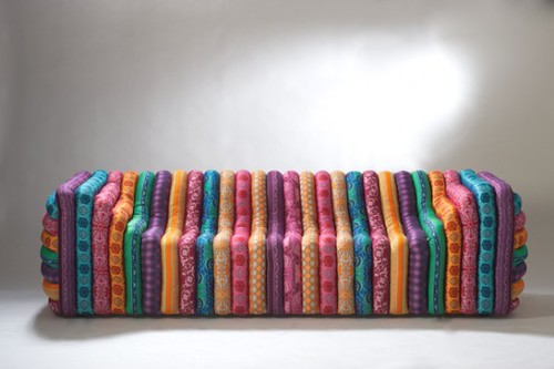 New inspiration: Creative and Soft Sofa For Real Fashionistas by Versace
