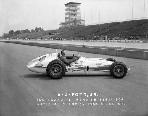 1964 Watson/Offenhauser