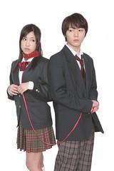 101224 - 真人版電影《ナナとカオル》將在2011/3/12首映,第一批劇照堂堂出爐!