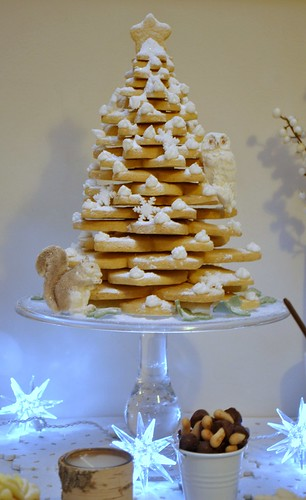 Cookie tree