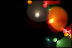 Merry Christmas! (Loops666) Tags: christmas blue red orange holiday lightpainting black color colour green yellow canon grey lights raw shapes 450d rebelxsi img1008560ps thecolorandtheshape yeahiknowthatsthenameofafoofightersalbumbutitsuitsthepicture