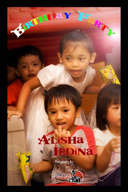 alisha bday