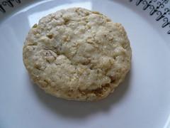 Salty Oatmeal