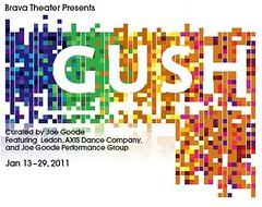 Gush flyer