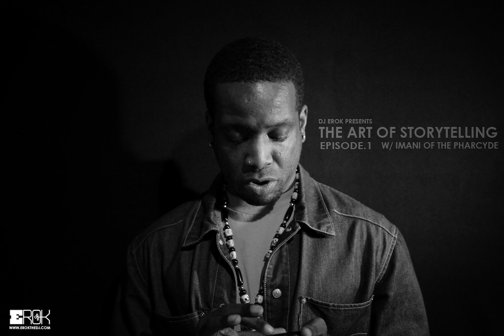 THE ART OF STORYTELLING EP.1