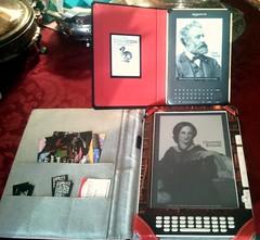 eReaders & iPad
