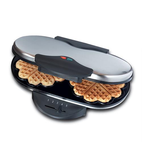 tchibo waffle makinesi