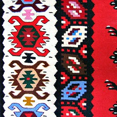 "Pirot kilim, пиротски ћилим, pirotski ćilim: детаљ са плоче ""Корњаче"" (Tanjica Perovic) Tags: red art wool colors carpet photography pattern fotograf photographer handmade vibrant unique crafts traditional serbia rich culture craft rug balkans brand weave kilim authentic balkan srbija фотограф nisava pirot staraplanina kej sheepswool srpski southeasteurope sheepwool србија fotografija српски balkanmountains фотографија naturallydyed southeastserbia multycoloured pirotskikej pirotskicilim пиротскићилим нишава kejnanisavi кејнанишави pirotserbia tanjicaperovic pirotskićilim pirotkej pirotski pirotsrbija тањицаперовић tanjicaperovicphotography fotografijepirota"