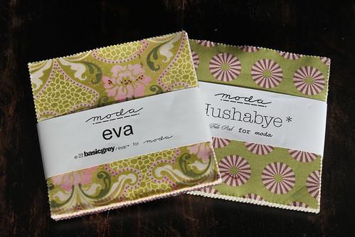 Eva & Hushabye