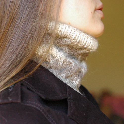 Star Crossed Cowl