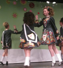 Irish Dancing (edenpictures) Tags: molly picnik irishdancing museumofscienceindustry christmasaroundtheworld mcnultyirishdancers mcnultyschoolofirishdance