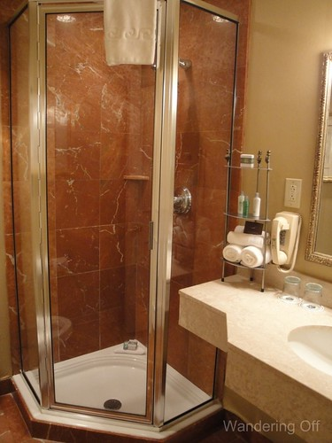 Omni Royal Crescent, bathroom 2