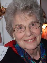 Mum (Art Ascii) Tags: mum helen granny