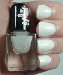 Santa Mini Polish