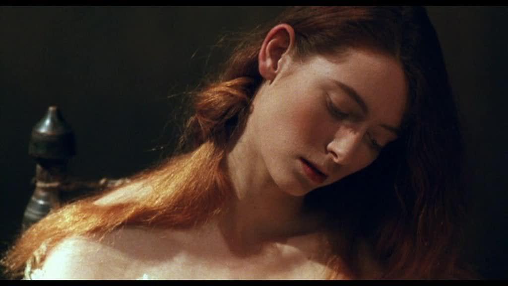 Caravaggio by Derek Jarman
