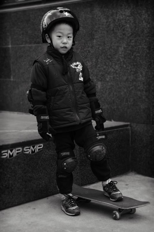 Xiao He #1