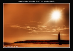 Lighthouse Texel, in the bright sun rays. (drbob97) Tags: light people brown lighthouse house seascape holland building beach water grass backlight clouds strand waddenzee walking landscape island fire this licht is photo am waddeneiland sand perfect warm with bright fireworks toren walk air noordzee wolken zee dreaming have longbeach northsea processing gras rays burst lucht now vuurtoren beams sparkling hdr because suns dorp landschap zand tegenlicht pleased useful vuur drbob waddeneilanden waddensea outcome zonnestralen cocksdorp dreamisland straal lightbeacon i waddenisland bestcapturesaoi mygearandmepremium mygearandmebronze drbob97