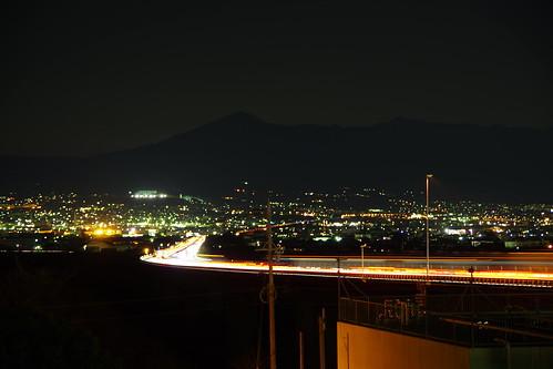 2011-01-04 富士川SA