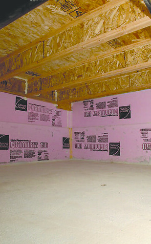 Home Energy Magazine :: The SCARY Crawl Space