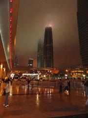 Lujiazui / Pudong skyline - 上海 Shanghai, Republic of China (N3074Echo) Tags: china asia shanghai pudong huangpu lujiazui republicofchina beautifulchina 上海shanghai chinathemiddlecountry