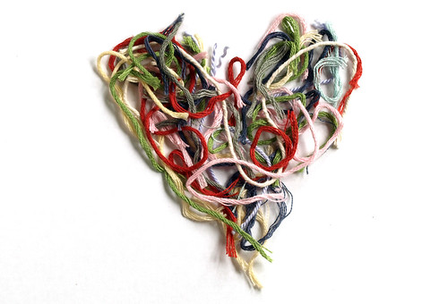 Thread Heart