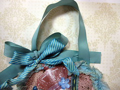 Marie's Soiree, Vintage Valentine! 2
