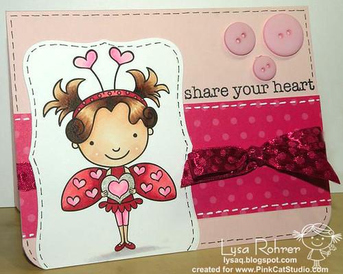Valentine Lily