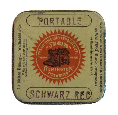 Farbbanddose Remington klein