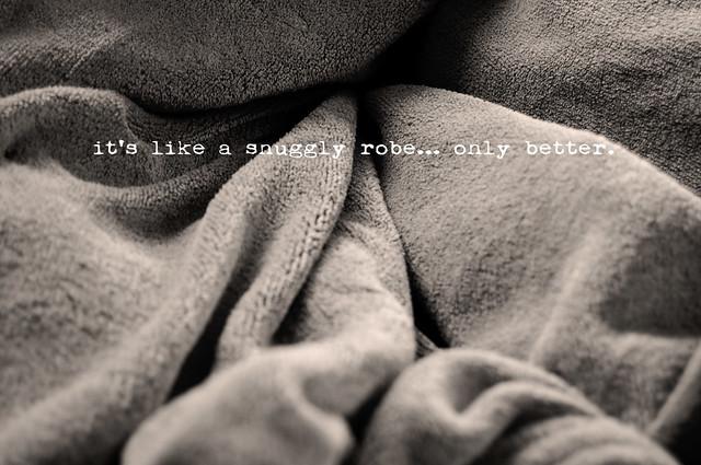 blanket {2}