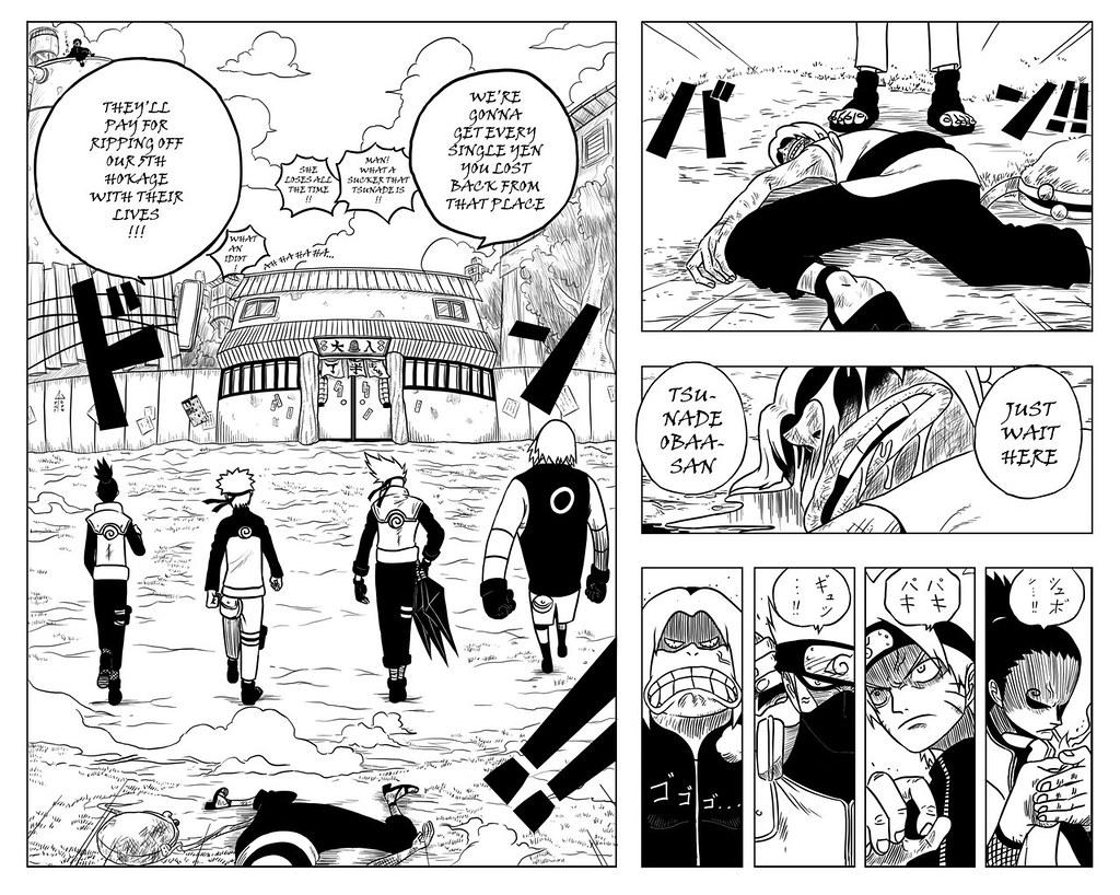 Deuxieme est one piece nackt anime comic