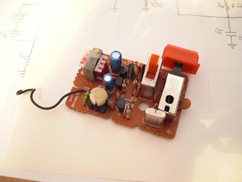 Reverse engineering a walkie talkie sparkfun electronics image asfbconference2016 Image collections