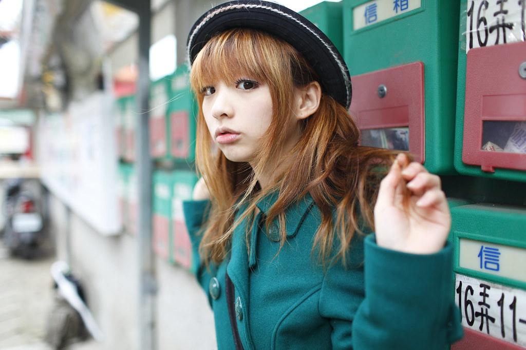Mio    寶藏巖