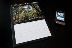 Calendario Photobox