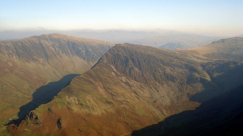 Fleetwith Pike in Autumn