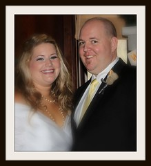 365-Day-Project: Sissy's Wedding Photographs Arrive