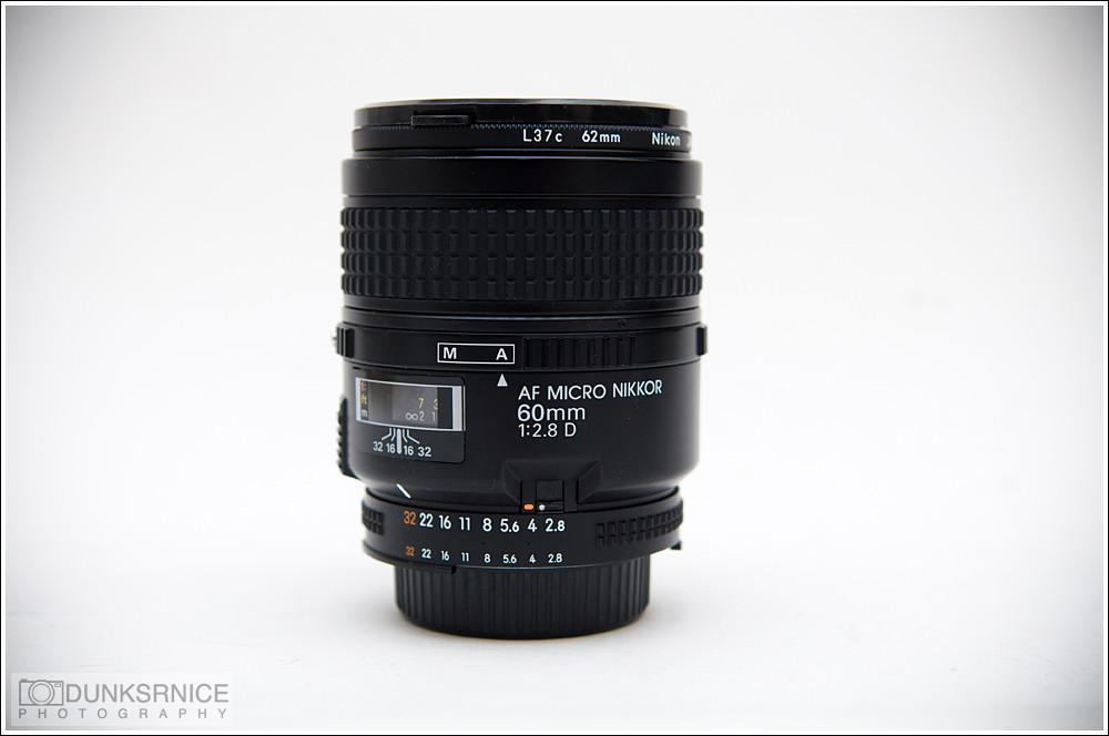 Nikon 60mm F/2.8