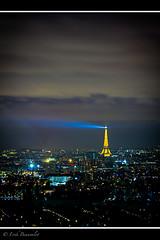 Tour Eiffel (elricobb) Tags: paris tower night canon eos is tour eiffeltower eiffel ii toureiffel 7d erik usm nuit ef70200mm f28l top200 canoneos7d canon7d ef70200mmf28lisiiusm erikbeauvalot beauvalot