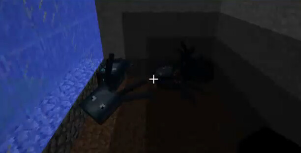 Falling Sand With Player