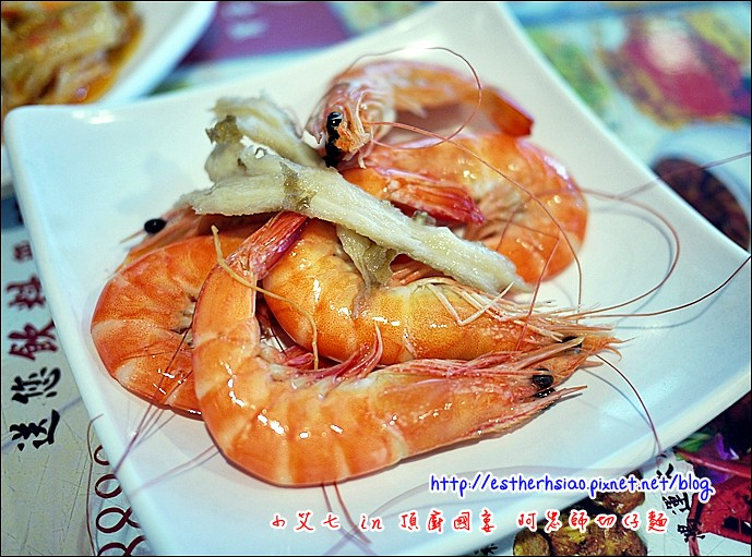 5 醉蝦-1