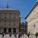 Palazzo Ducale e la sede della Regione