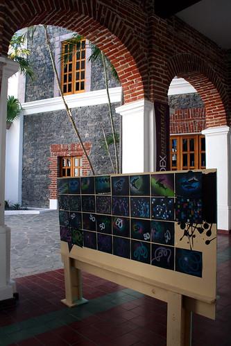 La Paz - Cultural Center