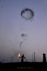 Celebration on Poush Shongkranti (imjuthy) Tags: old winter kite festival children fun fire flying nikon play folk culture entertainment dhaka tradition bangladesh choudhury nikond90 ghuddi utshob nikond90club juthy imjuthysharmin