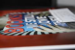 1.13.2011 - eBooks vs. paper books? - by vanhookc
