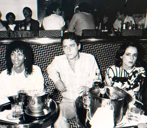 Djavan, Chico e Marieta