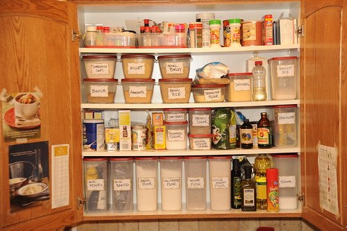 Charmant Donnau0027s Kitchen Nirvana (or) How I Organized My Kitchen And Gained Back My  Culinary Sanity